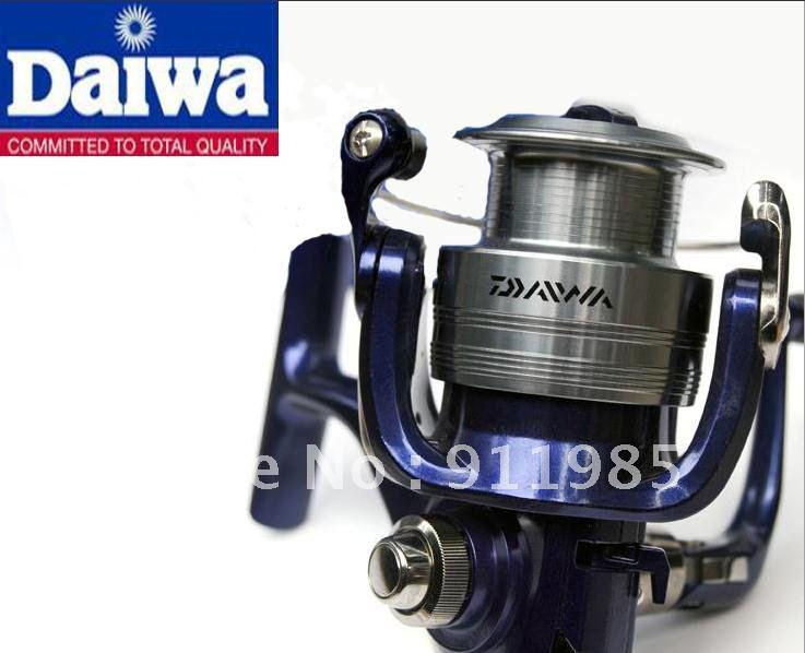 daiwa primax 2500 fishing reels fishing line wheels fishing tackle, Reel Combo