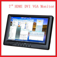 Wholesale Lilliput GL NP C T H inch LCD Touch Screen HDMI Monitor