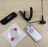 HDTV Tuner Stick    Freeview Digital ISDB-T USB TV HDTV Tuner Stick Receiver Recorder With Remote