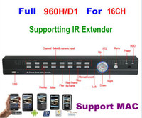 Wholesale HD Full D1 H CH H Real Time Standalone CCTV Security Network DVR With HDMI Support MAC OS