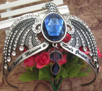 Wholesale Harry potter ravenclaw crown horcrux HP fans gifts chrismas gifts