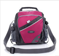 Wholesale Outdoor sports essential travel hanging kettle bag shoulder bag Messenger bag unisex bag Mountaineer
