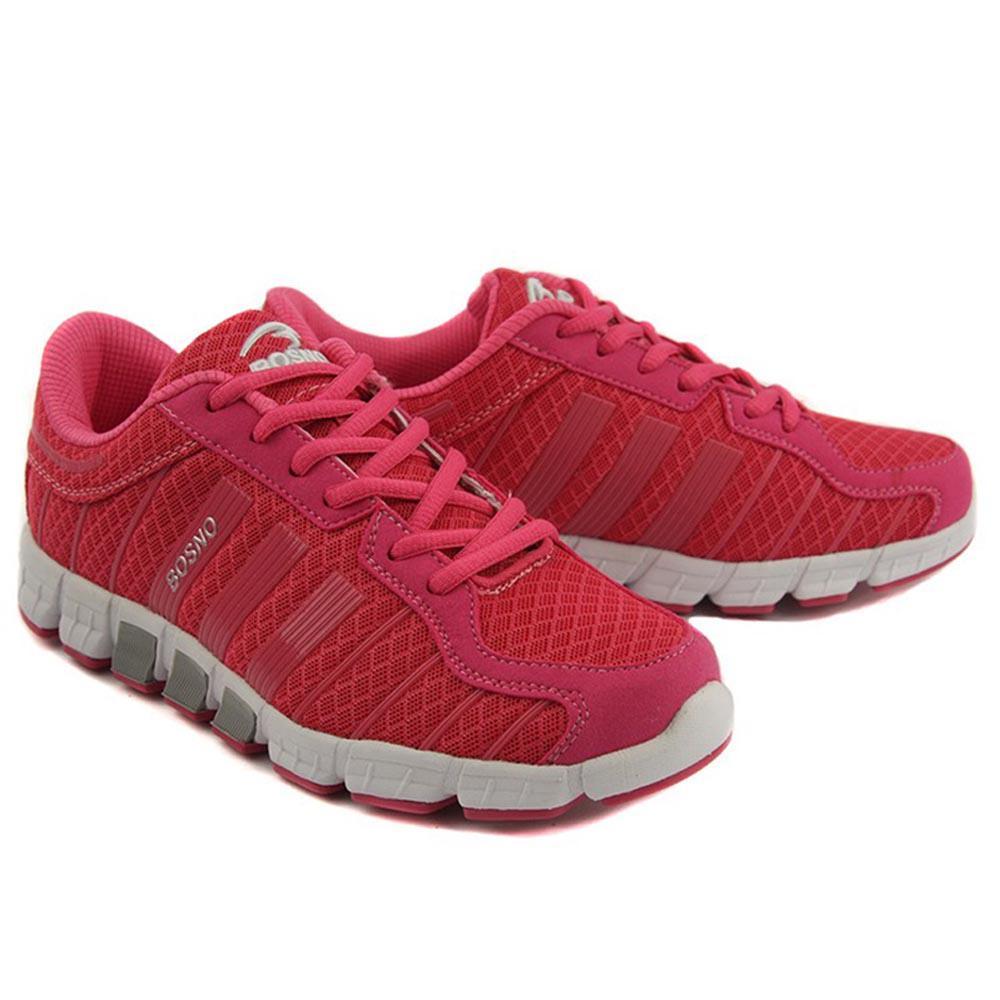 Shoes Walking Sneakers Sports red PB610-2 Color BOSHINIAO Tennis shoes