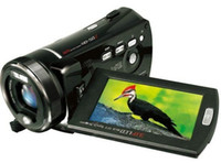 Wholesale New Full HD P Vedio Camera Camcorder MP inch Touch LCD X Optical Zoom X GB HD Z