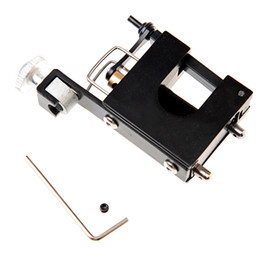 Wholesale Tattoo Supply Silent Black Motor Rotary Tattoo Gun Machine Use for Shader Liner r s H8909