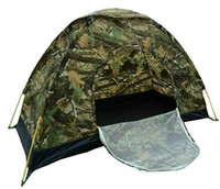 Wholesale Realtree Camo Camping Tent Waterproof Hunting tent fishing Tent Camouflage Beach tent cm