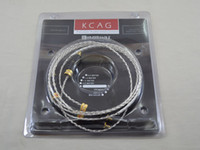 Wholesale Kimber Kable KCAG WBT RCA interconnects with original box pair