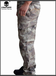 Wholesale Emerson G3 Combat Training Pants Gen A TACS