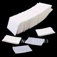 Wholesale sets Lint Nail Wipes sets Nail Polish Remover