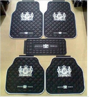 Wholesale Junction produce mat natural latex jp refires mat full set anti Sand Waterproof Non slip high grade for car