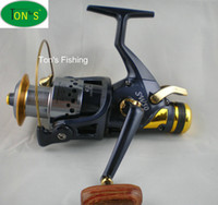 Swivels, Snaps, & Clevises  Superior Baitrunner Carp Spinning Fishing Reel 9+1BB SW60