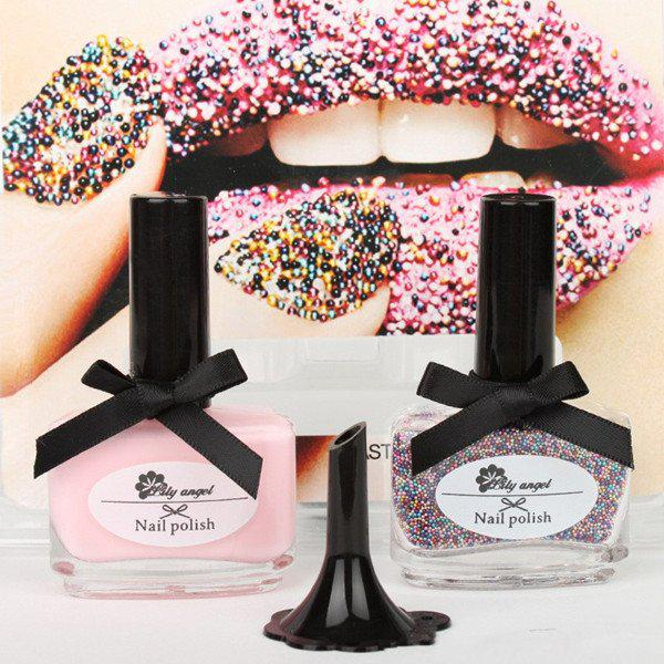 Ciate Caviar Nails: Brand New Ciate Ciate Caviar Nail Polish Exclusive