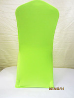 Wholesale cheap spadex chair cover for wedding