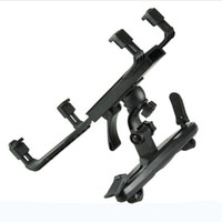 Wholesale Multi Direction Car Mount Headrest Holder for quot iPad Tablet PC GPS Free