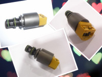 Wholesale Car Gear box Solenoid Valve Three color in store Yellow Color Blue Black Second hand