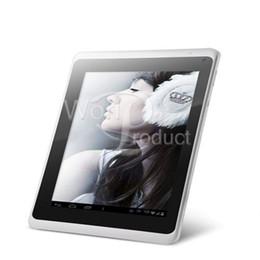 Wholesale quot hotsale newest Ramos W28 mAh Dual Core wifi AC AdapterTablet PC