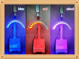 Wholesale skin care machine pdt led led light beauty pdt therapy blue ligh red light