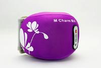 body building Mini Vibrant électrique Minceur Ceinture de massage Ceinture de graisse appropriée à bras Cuisse Calf