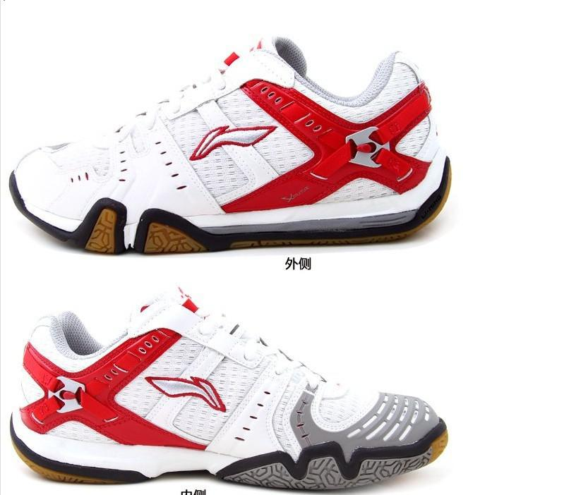 Li Ning Ayzf007 3 Badminton Shoes Sudirman Cup China's National Badminton Team Game Shoes White/Red From Jiaqi4634, $151.84 | Dhgate.Com