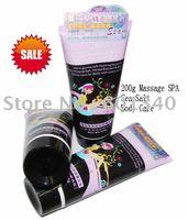 Fruit Scent bath salts prices - Hot Sale g Lavender Massage SPA Body Scrub Bath Salt Factory Outlets Prices