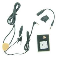 Wholesale Mini wireless earpiece Invisible Gsm Bug Earphone Wireless Earpiece Gadgetmobilephone