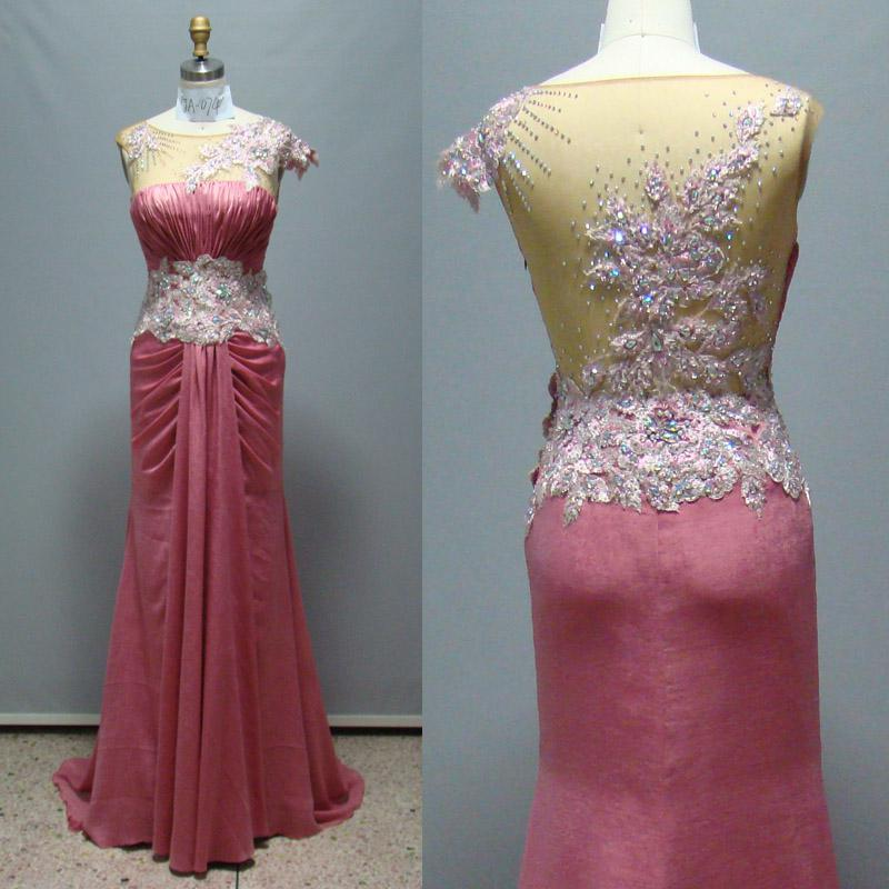 Evening Dress Rental In Dubai - Formal Dresses