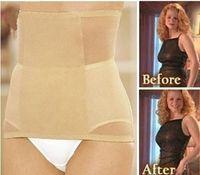Wholesale Body Shaper Cincher Tummy Corset Slimming Girdle Waist Belt Wrap Trimmer Fitness
