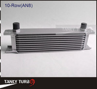 Wholesale Tansky Hotsale British Type Row Engine Oil Cooler AN8 Have in stock TK OC000010