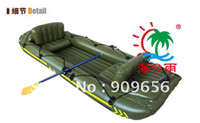 Wholesale DHL Inflatable boat rubber boat fishing boat authentic original