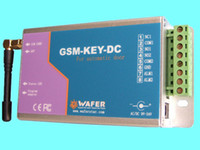 Wholesale GSM Key Switching to EasyGate for Sliding gate operator Model GSM KEY DC O216