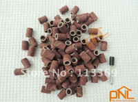 Wholesale 50pc Sanding Sleeves quot Woodcarving Fits FOR Dremel And Rotary Tools
