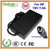 Wholesale For HP Pavilion Laptop Charger V A W All in one pc HSTNN HA09 Power AC Adapter Supply