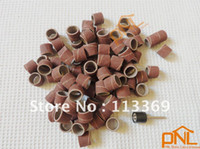 Wholesale 50 Sanding Sleeves quot Woodcarving Fits for Dremel Rotary Tools
