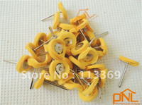 Wholesale 20PC Polishing Buffing Yellow Wheel Dremel Accessories for Rotary Tools