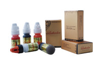 Wholesale Permanent Makeup Pigments LUSHCOLOR Colors ml Bottle