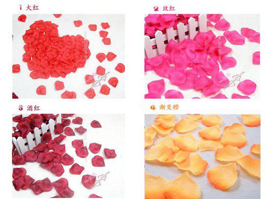 Wholesale Wedding Decoration - Buy Wedding Supplies Silk Rose
