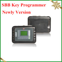 Wholesale 2012 Newest Version SBB Key Programmer V33 sbb V33 TRANSPONDER KEY PROGRMMER Professional