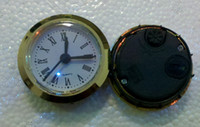 clock inserts - Whole sale mm Insert clock clock mechanism clock parts Roma number sets lo