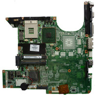 Wholesale FOR HP Intel Socket ATX Integrated DV6000 Laptop Motherboard