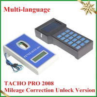 Wholesale 2013 Good Quality super tacho pro odometer correction Mileage correction tool OBD03