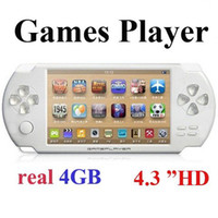 Wholesale Dropshipping GB quot MP4 MP5 GAME PLAYER TV OUT MP CAMERA VIDEO over Games