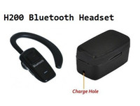 Wholesale Universal H200 Bluetooth Wireless Headset Earphone Handsfree MYY1115
