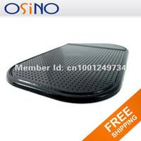 China (Mainland) apple magic pad - Car Anti Slip Mat Magic Sticky Pad for Mobile iPhone G GS S i MP3 MP4