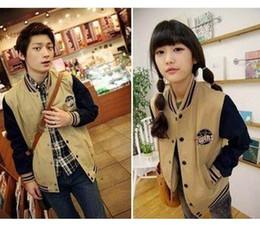 Women Varsity jacket Fashion 2012 Autumn Baseball Jacket Unisex Colorblock R LetteOutwear Sportwear