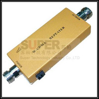 3g signal booster - NEW gain dbi G UMTS WCDMA CDMA2000 repeater and singal amplifer mobile phone signal booster