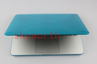 Wholesale Clear Hard Crystal Front Back Case Cover for Macbook Pro quot Retina Netbook
