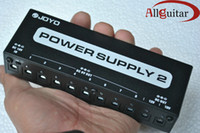 Wholesale Effect pedals power supply Powers For V V or V PEDAL JOYO JP
