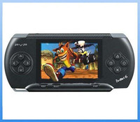 Wholesale New Portable Handheld PVP Pocket TV Out Game Player Bit Video Game Player