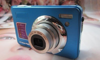 Wholesale 2 TFT Screen Digital Camera MP with G SD Card Freeshipping
