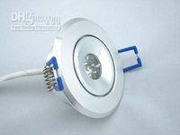 Wholesale Ceiling lamp Background light Aisle lights LED Bulb V W LED Lamp